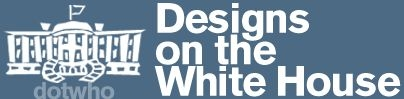 designs on the white house
